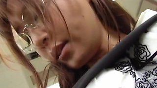 Manami Suzuki Sexy Asian teacher