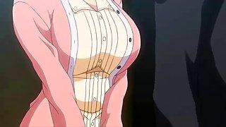 horny anime redhead get fucked hard