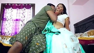 Indian aunty pussy fucked