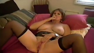 smoking slut chubby Mommy demands taboo fucking