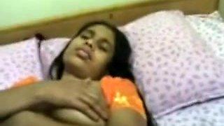 Seductive Bangla Aunty