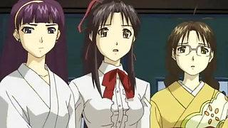 Mikagura Tanteidan 2