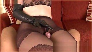 Mistress T - leg_fucker
