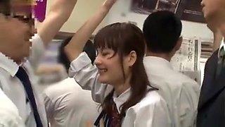 Chikan 045