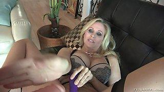 Lesbian Anal POV #04, Scene #01