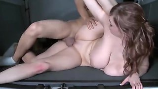 Norway step sister public fuck