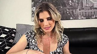 patron's daughter mom and aunt threesome Cory Chase is a