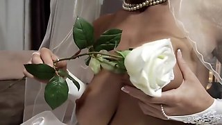 naughty-hotties.net - Old Man and a Young Bride