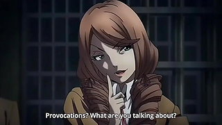 Prison School OVA anime special uncensored (2016)