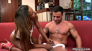 MikeInBrazil - Anal passion