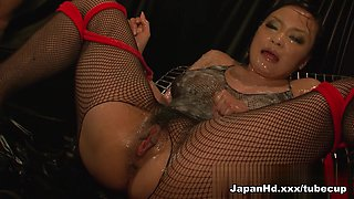 Amazing pornstar in Incredible Cumshots, Dildos/Toys sex video