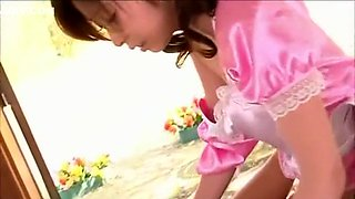 Hottest Japanese slut in Incredible Maid, Teens JAV scene
