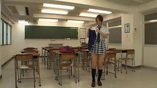 Kaede Niiyama in Very Splendid Body & H Cup