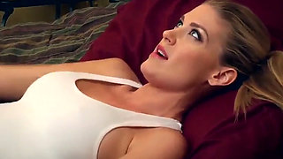 Beautiful Blonde Is Tricked by Photographer and Is Fucked and Strangled