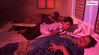 Desi aunty ko pataya or choda