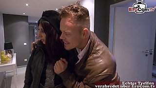 hot german couple with turkish teen fuck and kiss story