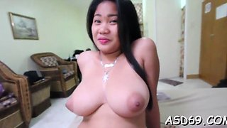 Filipina big boobs