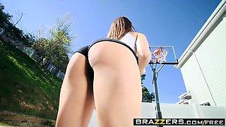 Brazzers - Big Butts Like It Big - Abella Dan