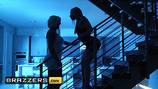 Brazzers Hot And Mean Abella Danger Karissa Shannon Kristina Shannon Double D Vision