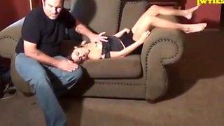 Daddy girl