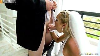 Devon bride