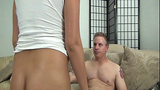 Dj Oscar Leal   Drunk Daughter Punished By Daddy