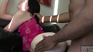A Black Cock Lover mommy Hollywould