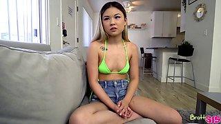 Step Sisters Thong Bikini - S15:E7