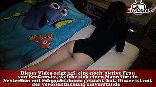 german skinny nasty teen homemade creampie