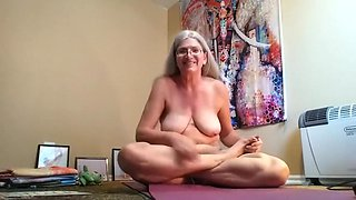 Senior Yoga 7