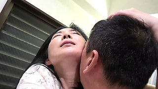 RD 967 Ep1 Father in law Cums Into His Son's Beautiful Wife Ep2 Even though my husband is in the house my husband's subordinate