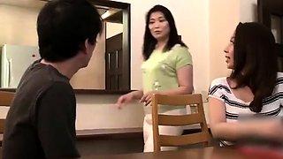 Japanese massage big boobs Amateur Hardcore
