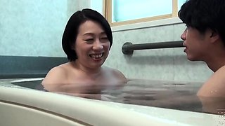 Mature japanese hardcore