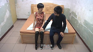 Wu Haohao's Independent Video (Sex Scene) part 1