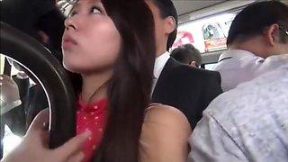 japanese school bus ep.6