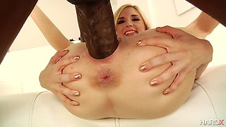 she wants every inch of his bbc in her tight pussy