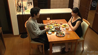 Revenge Of A Japanese Housewife