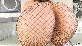 Abella Danger squirting sex