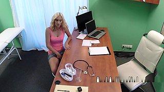Doctor Caught Patient Masturbating In His Office