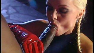 Cock Hungry Sluts Rumika And Silvia Saint Ride A Big Black Cock In Interracial Video