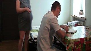 pregnant creampie