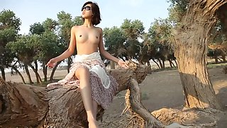 MetCN Chinese Nude Model Summer Dream 3