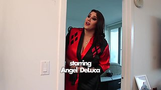 Alessandra Jane in Angel Deluca - Hot And Heavy