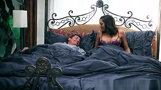 Brazzers - Real Wife Stories - Paid In Full scene starring C
