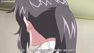 Jewelry The Animation Episode 1 English Subbed Uncensored