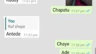 Nude video calls, Andra Pradesh Amye
