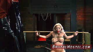 Fetish anal fisting Bigbreasted blondie hotty Cristi Ann is on vacation boating and