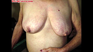 HelloGrannY – Amateur Latinas with Wrinkles