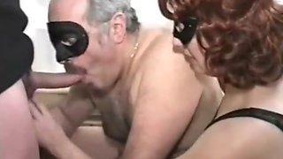 Dp cuckold wife 2
