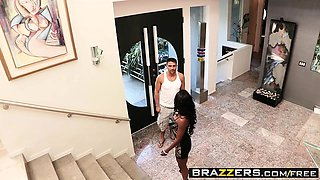 Brazzers - Shes Gonna Squirt - Millionaire Sq
